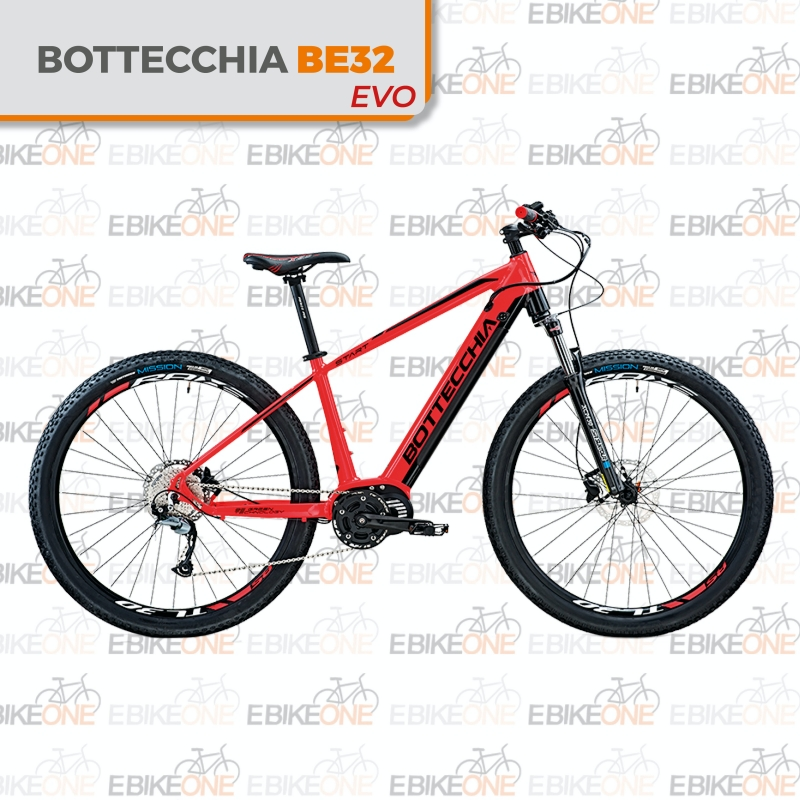 bottecchia be32 evo