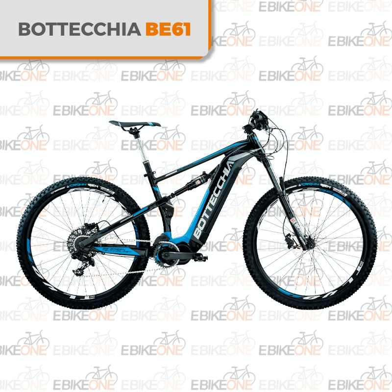 bottecchia be61